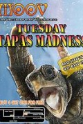 Tuesday Tapas Madness