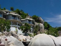 Koh Tao offers many options for Holiday Packages
